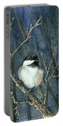 All Fluffed Up Portable Battery Charger