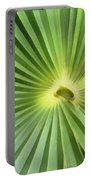 All Green Portable Battery Charger