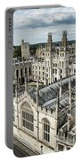 All Souls College - Oxford University Portable Battery Charger