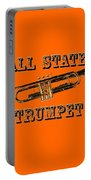All State Trumpet Portable Battery Charger
