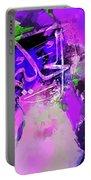Allah 99 Nmes Al Hakeemo Portable Battery Charger