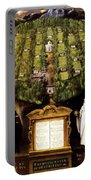 Allegory Of Camaldolese Order 1600 Portable Battery Charger