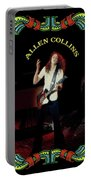 Allen Collins Winterland 5 Portable Battery Charger