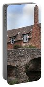 Allerford - England Portable Battery Charger