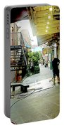 Alley Market End Of Day Portable Battery Charger