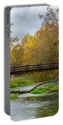 Alley Spring River Portable Battery Charger