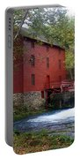 Alley Sprng Mill 3 Portable Battery Charger