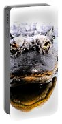 Alligator Fangs 2 Portable Battery Charger