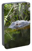 Alligator Hunting Portable Battery Charger
