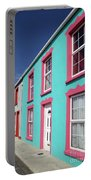 Allihies Streetscape West Cork Portable Battery Charger