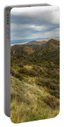 Alluring Landscape Of Arizona Portable Battery Charger