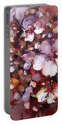 Almonds Blossom  7 Portable Battery Charger