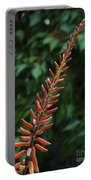 Aloe Flower Portable Battery Charger
