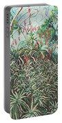 Aloe Garden Vumba Portable Battery Charger