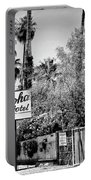 Aloha Hotel Bw Palm Springs Portable Battery Charger
