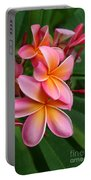 Aloha Lei Pua Melia Keanae Portable Battery Charger