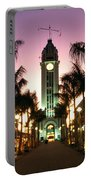 Aloha Tower Marketplace Portable Battery Charger