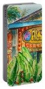 Alohaman Portable Battery Charger