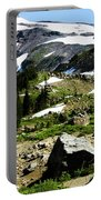 Along Dead Horse Creek Trail Portable Battery Charger