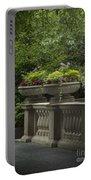 Along The Garden Path Portable Battery Charger