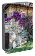 Along The Via Appia Antica Portable Battery Charger