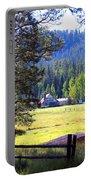 Alpine Arizona Portable Battery Charger