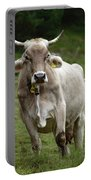 Alpine Cow Portable Battery Charger