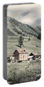 Alpine Farm Portable Battery Charger