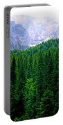 Alpine Forest Portable Battery Charger