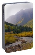 Alpine Loop Road Portable Battery Charger