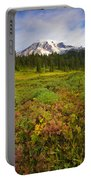 Alpine Meadows Portable Battery Charger