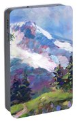 Alpine View Portable Battery Charger