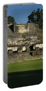 Altun Ha Mayan Temple Portable Battery Charger