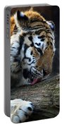 Always A Cat Portable Battery Charger