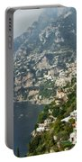 Amalfi Coast II Portable Battery Charger