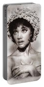 Amanda Barrie, Carry On Actress Portable Battery Charger