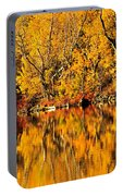 Amazing Autumn Portable Battery Charger