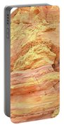 Amazing Color In Wash 3 - Valley Of Fire Portable Battery Charger