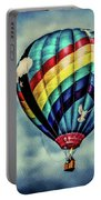 Amazing Grace Portable Battery Charger