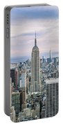 Amazing Manhattan Portable Battery Charger