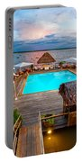 Amazon Swimming Pool Portable Battery Charger
