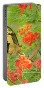 Amazonia Butterfly Portable Battery Charger