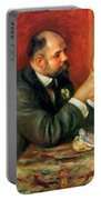 Ambroise Vollard 1908 Portable Battery Charger