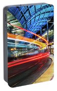 America Plaza Station Portable Battery Charger