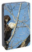 American Bald Eagle 2017-19 Portable Battery Charger