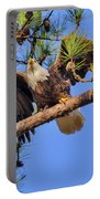 American Bald Eagle 3 Portable Battery Charger