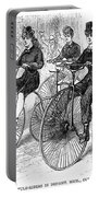 American Bicyclists, 1879 Portable Battery Charger