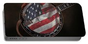 American Bluegrass Music Portable Battery Charger