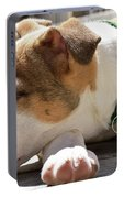 American Breed Puppy Portable Battery Charger