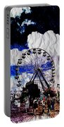American Carnival  Portable Battery Charger